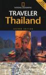 Traveler: Thailand Guidebook (ISBN: 9780792253211)