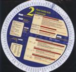 Картонен диск: Английски глаголи, част 2 (ISBN: 9789546853561)