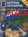 Student Atlas of the World (ISBN: 9780792271789)