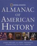 Almanac of American History (ISBN: 9780792283683)