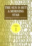 The Sun is But a Morning Star: Antology of American Literature V. 1 (ISBN: 9789545354021)