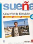 Suena: Cuaderno De Ejercicios 4 (ISBN: 9788466763721)