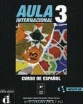 Aula Internacional Libro del alumno + CD 3 (ISBN: 9788484432326)