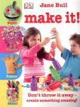 Make It! (ISBN: 9781405365079)