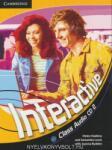 Interactive Level 2 Class Audio CDs (ISBN: 9780521712187)