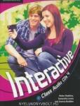 Interactive Level 4 Class Audio CDs (ISBN: 9780521712286)