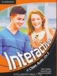Interactive Level 3 Class Audio CDs (ISBN: 9780521712231)