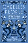 Careless People . . . The Invention of The Great Gatsby (2013)