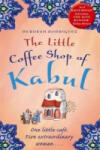 The Little Coffee Shop of Kabul (2013)