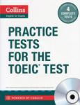 Collins English for Exams: Practice Tests for The TOEIC TEST (2013)
