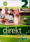 Direkt 2 Lehrbuch (ISBN: 9789543440818)