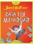 Baiatul miliardar (ISBN: 9786068044453)