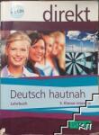 Deutsch hautnah Arbeitsbuch (ISBN: 9789543440856)