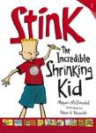 Stink: The Incredible Shrinking Kid (2013)