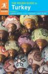 The Rough Guide To Turkey (2013)