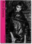 Fashion: Rick Owens (2013)