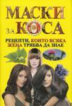 Маски за коса: рецепти, които всяка жена трябва да знае (2013)