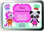 Mini Modenschau - Über 60 Tiere zum Ankleiden Boxset (2013)