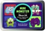 Mini Monster Über 60 kleine Ungeheuer zum Falten Boxset (2013)