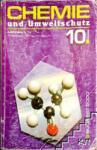CHEMIE und Umweltschutz Lehrwerk f? r Fremdsprachgymnasium - 10. Klasse (ISBN: 9789541804575)