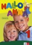 Hallo Anna Niveau 1 Lehrbuch + 2 CDs (ISBN: 9788377153222)