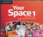 Your Space Level 1 Class Audio CDs (ISBN: 9780521729277)