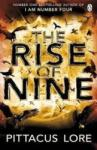The Rise Of Nine (2013)