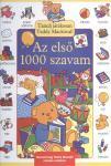 Az első 1000 szavam - Tanulj játékosan Teddy mackóval! (2013)