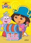 На лов за съкровище/ Dora The Explorer (2013)