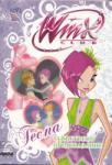 Winx Club: Techna. Тайнствено предсказание (2013)