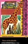Tears of the Giraffe - Penguin Readers Level 4 (2004)