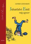 Juharfalvi Emil még egyszer (2013)