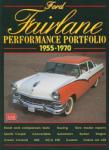Ford Fairlane Performance Portfolio 1955-1970 (1998)