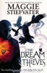 The Dream Thieves (2013)