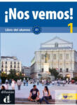 Nos vemos! Nivel 1 Libro del alumno+CD (2010)