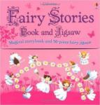 Fairy Stories Book & Jigsaw Pack (ISBN: 9781409567714)