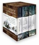 Jack London - Romane und Erz? hlungen, 4 Bde (2013)