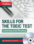 Collins English for Exams: Skills for The TOEIC TEST. Listening and Reading (2012)