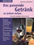 Das passende Getrank zu jadem Antlass (1999)