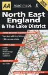 North East England&The Lake District (2004)