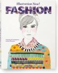 Illustration Now! Fashion (2013)
