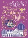Usborne Illustrated Arabian Nights Cloth (2013)