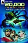 20, 000 Leagues Under the Sea (2001)
