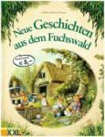 Neue Geschichten aus dem Fuchswald (2013)
