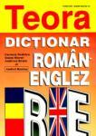 Dictionar roman - englez (ISBN: 9789736019999)