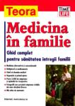 Medicina in familie ghid complet pentru sanatatea intregii familii (ISBN: 9789732003459)