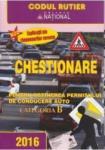 CHESTIONARE AUTO B (ISBN: 9789736591464)