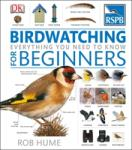 RSPB Birdwatching for Beginners (2013)