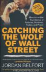 Catching The Wolf of Wall Street (2013)