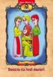 Soacra cu trei nurori, dupa Ion Creanga (ISBN: 9789734708840)